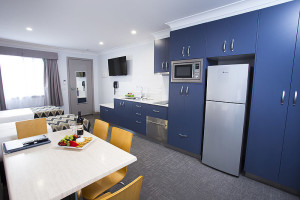 Choosing a Motel Accommodation