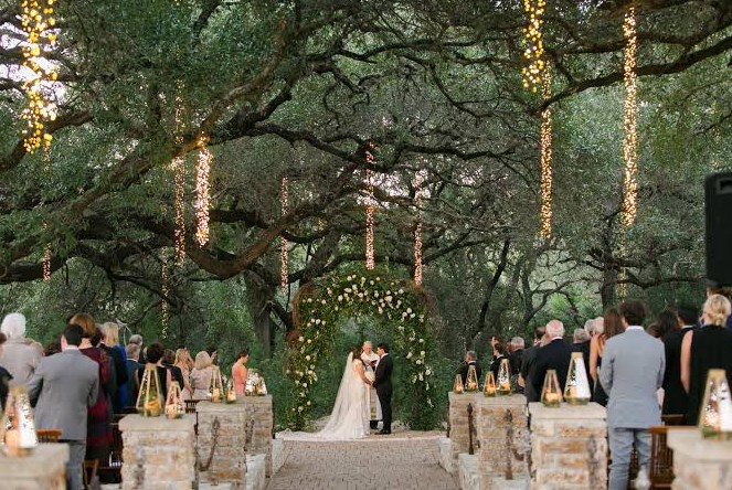 Country Wedding Venues